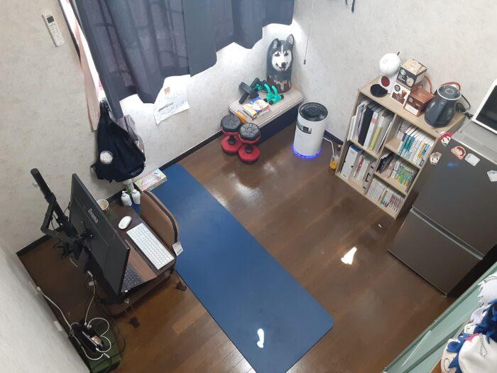 21/01/18/(2)4.5畳の部屋