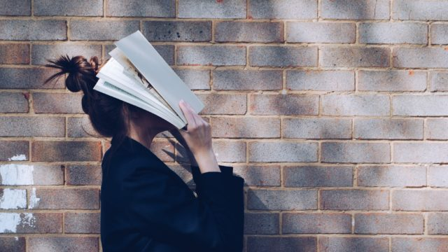 読書楽しい