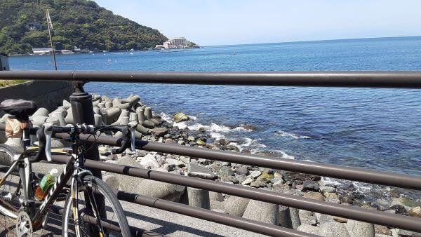 210424-サイクリングしながら1年の人生を振り返る