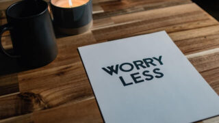 Worry Less
