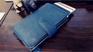 【Zepirion 本革ミニ財布 レビュー】「価格、機能、外観」3拍子揃った小さい財布