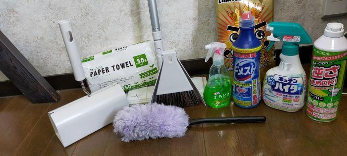 210509-掃除グッズ